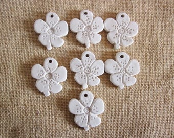 7 pendant DIY flowers, cub scout projects, craft for kids, Craft for Mom