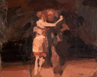 Solo Tango Eight