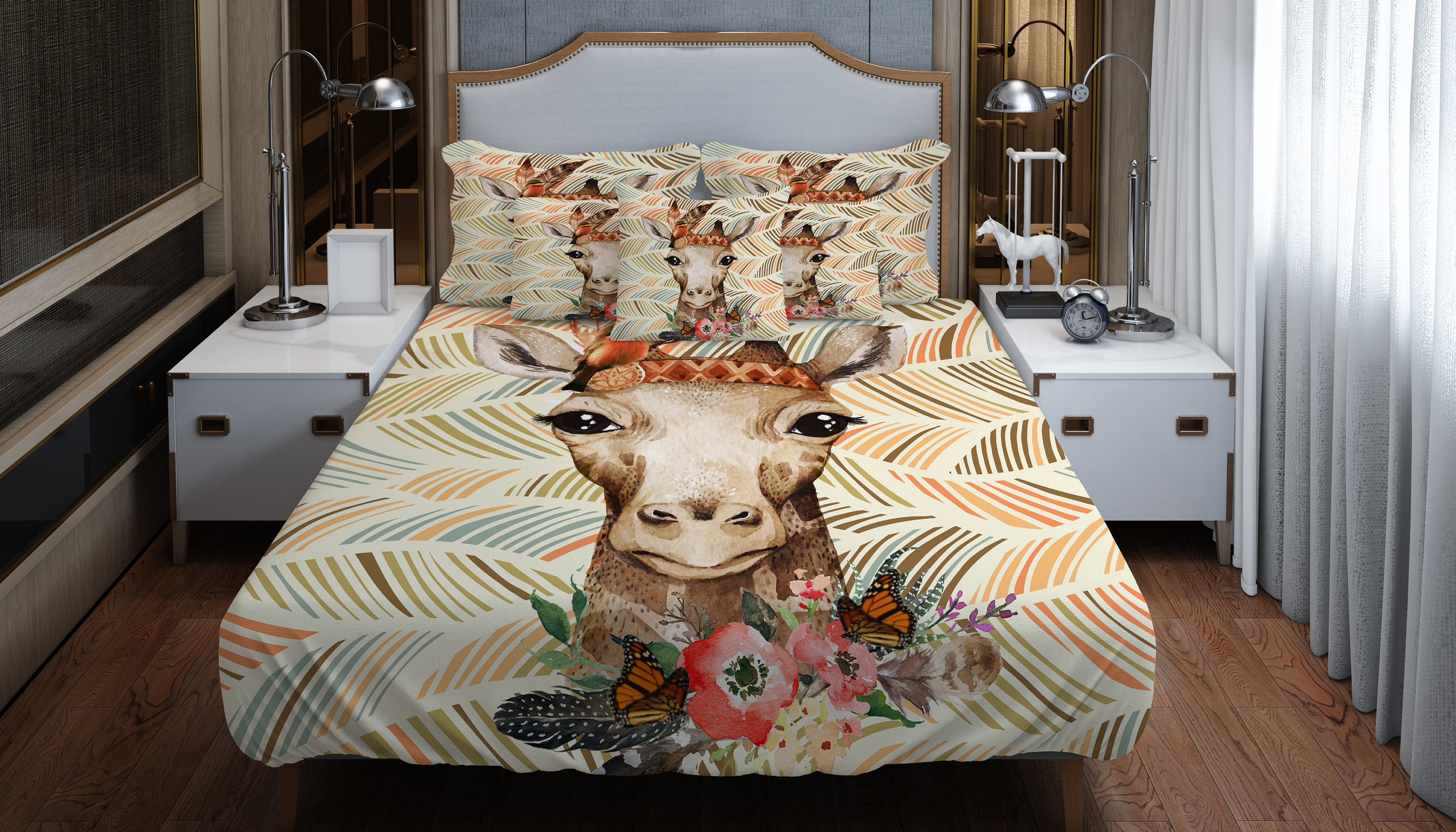 comforters horse comforter screenshot bedding whiskey rags country products ladies and ink