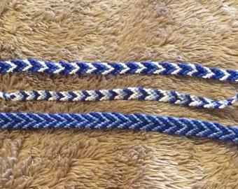 Set of Friendship Bracelets