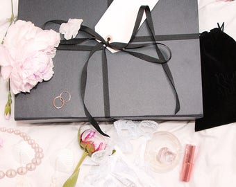 The Mini Blushing Bride Box