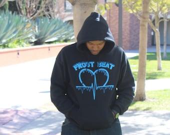 Frost Beat Hoodie