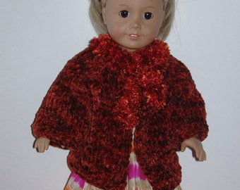 PDF Pattern - Suede Doll Jacket