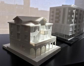 HOUSE 3D PRINT