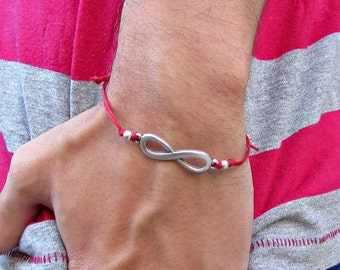 Cord Anklet Bracelets