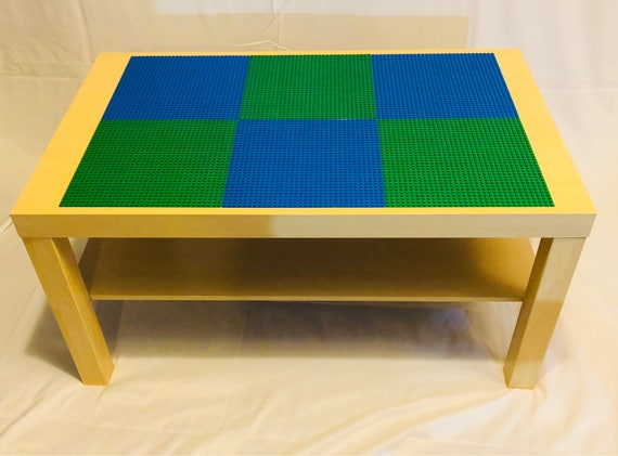 Large Kids Lego Table