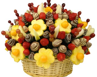 Fruit arrangement Gifts, Wedding, Birthday, Flowers, Valentine's, Mother's day, Baby Shower, Business Parties,Accesorries
