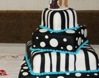 Star Wars cake Topper,Custom wedding cake topper, Bride and groom cake topper, personalized cake topper,custom cake topper