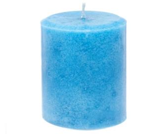 JenSan Bajan Breeze Tropical Candle Pillar