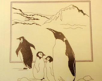 penguin permin of copenhagen 70-8202