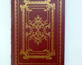 Michel De Montaigne Twenty Nine Essays/ The Franklin Library