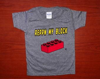 REPPN MY BLOCK