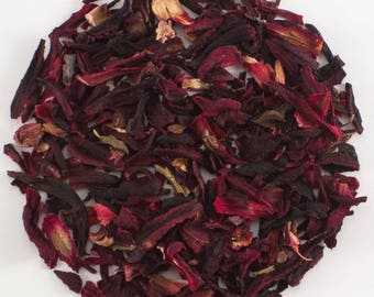 Hibiscus Herbal