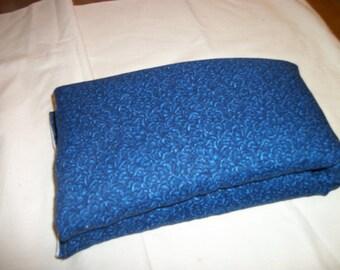 Healing Comfort Wheat Bags     100% Buckwheat retains Heat longer-microwave or freeze
