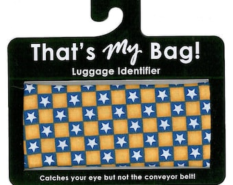 That's My Bag - Star Checkers