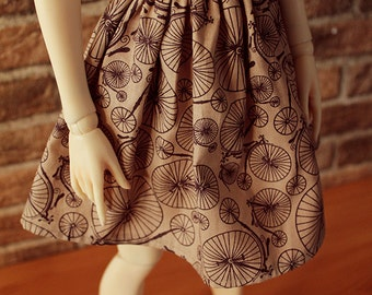 Skirt for SD 1/3 BJD