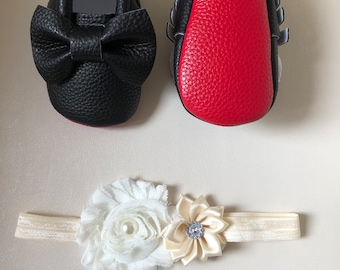 Red Bottoms Etsy