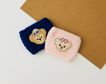 Duffy and ShellieMay Coffee Cozy | Cozy Collection