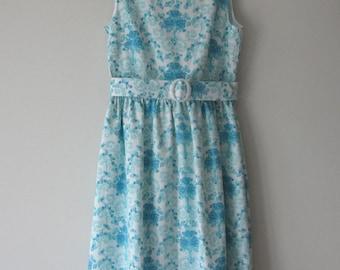 SALE 1950s vintage-inspired dress