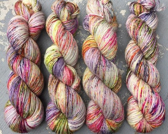 Hypercolor!: Hand Dyed Yarn for Knitters & Crocheters