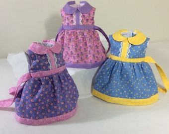 Choice of color American Girl dress