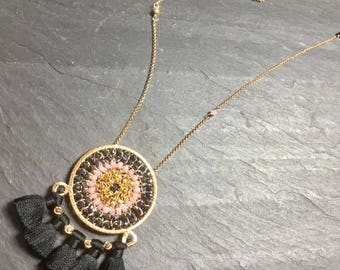 Bombay Necklace II