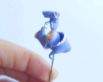 Miniature Alice in wonderland