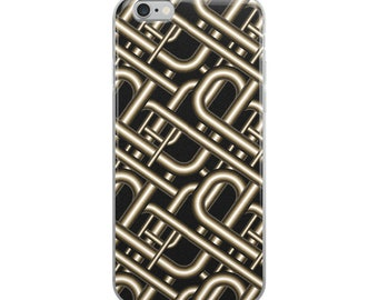 Hard Wired' iPhone Cases