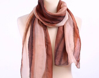 Oversized Merino Wool Scarf - Smoking Pink Babe by VIDA VIDA qVIKC