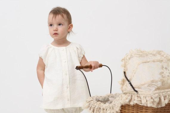 Bauern Mädchen Taufe Taufe Kleid Baby Mädchen Bauern Kleid
