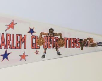 Harlem Globetrotters - Vintage Pennant