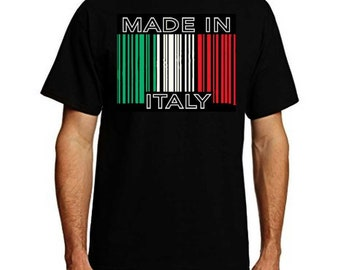 Made in Italy Mens Tshirt