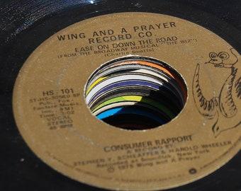 Lot of 42 (qty.) 45-RPM Vinyl Records