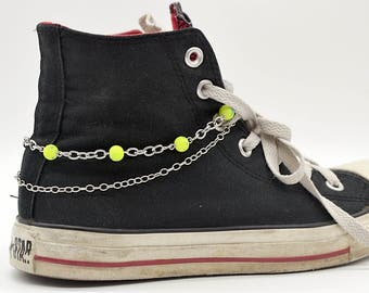 bracelet converse