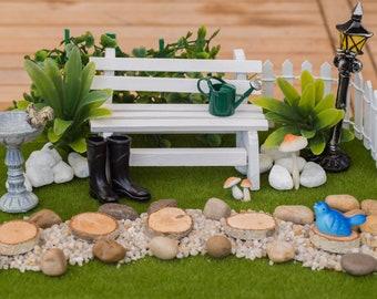 The Fairy Gardener Kit