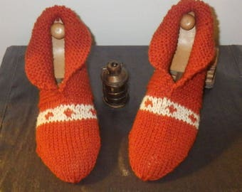 Slippers adult man 42/44 to ankle