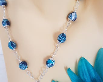 Ocean Paradise Necklace