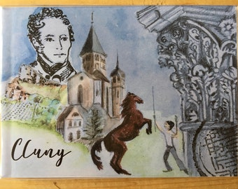 Cluny MAGNET