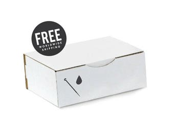 Stick and Poke Tattoo® · Basic Kit · Free Worldwide Shipping