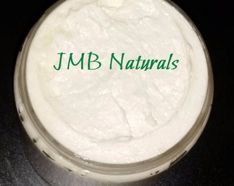 100% Pure Cocoa Butter (Whipped)