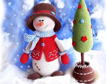 Amigurumi Boy Doll Pattern : Crochet doll pattern amigurumi pattern doll crochet toy pdf