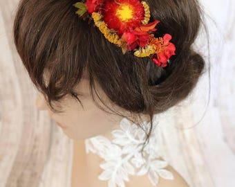 Headband - Autumn