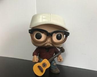 Custom Made POP Figure- Jason Manns