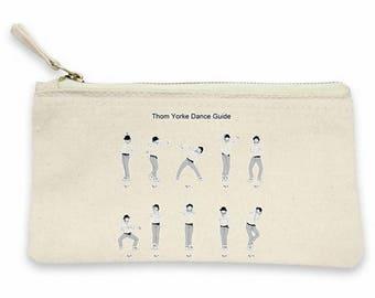 Purse Thom Yorke