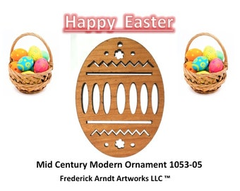 1053-5 Easter Ornament