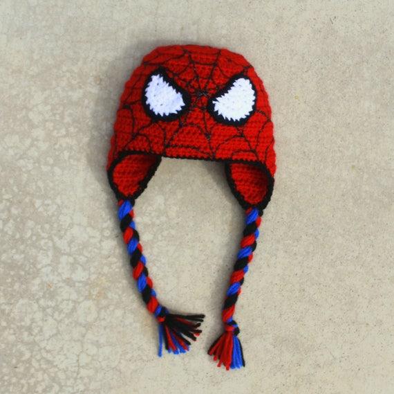 Spiderman Hat Kids Spiderman Hat Spiderman Homecoming Baby
