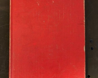 Miracle on 34th Street, 1947, Valentine Davies, Christmas, Holiday Book