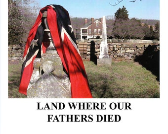Land Where Our Fathers Died