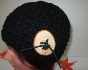 Tuque for woman