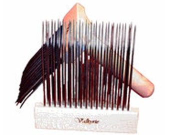 2 Row Fine Combs (Full Size) Valkyrie